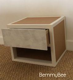 1000 images about meuble en carton on pinterest cardboard furniture diy and crafts and. Black Bedroom Furniture Sets. Home Design Ideas