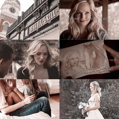 """Tvd, To & Legacies on Instagram: """"caroline or elena?💓💓 (This is the last picture of this theme✨) - [Caroline x  aesthetic] - comment to be on my taglist for my next post!💓 -…"""" Caroline Forbes, Klaus And Caroline, Vampire Diaries Cast, Vampire Diaries The Originals, Aesthetic Women, Quote Aesthetic, Vampire Diaries Wallpaper, Sterek, Aesthetic Pastel Wallpaper"""