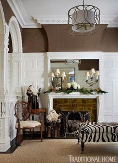 Elegant Chicago Holiday Home