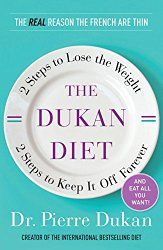 How I lost weight on the Dukan Diet plan, and my interview with its creator. Is this the right diet plan for you?