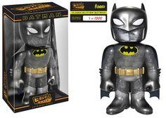 TO WIN CLASSIC GLITTER BATMAN HIKARI SOFUBI FIGURE FROM @ORIGINALFUNKO! #Funko #Batman