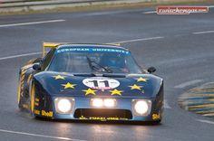 Trotz keinerlei Erfolge im Motorsport wurde der Ferrari 512 BB LM eine Rennikone: http://www.zwischengas.com/de/HR/rennwagenberichte/Ferrari-512-BB-LM.html?utm_content=buffer352f7&utm_medium=social&utm_source=pinterest.com&utm_campaign=buffer  Foto © Balz Schreier
