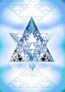 fractal merkaba