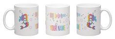 Mermaid Lularoe - Coffee Mug