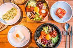 Seoul Itinerary & DIY Travel Guide for South Korea: 5 Days (More or Less) – I am Aileen Restaurant Offers, Restaurant Guide, Seoul Korea Travel, Seoul Itinerary, Korean Bibimbap, B Food, Bulgogi, Convenience Food, South Korea