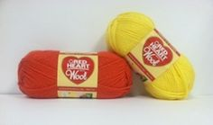 Red Heart With Wool Yarn - enter to win some yarn!!!   http://www.allfreecrochet.com/sweeps/Red-Heart-With-Wool-Yarn