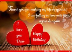 Wish your sweetheart a very happy birthday with this lovely ecard. Free online Happy Birthday My Love ecards on Birthday Happy Birthday Penguin, Funny Happy Birthday Song, Birthday Songs, Very Happy Birthday, Birthday Humorous, Birthday Quotes, Birthday Cakes, Birthday Ideas, Happy Birthday Dear Husband