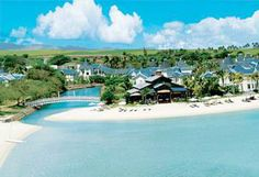 Bel Ombre Mauritius Island Honeymoon Hotels