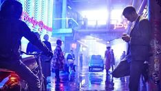Netflix has another critical disaster on their hands with Mute