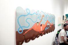 ed templeton art - Google Search