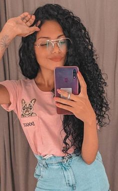 curly quiff hairstyles hairstyles for sweet 16 hairstyles upstyles hairstyles hair vitamins hairstyles for hair curly hairstyles hairstyles romantic Sweet 16 Hairstyles, 50s Hairstyles, Curled Hairstyles, Curly Hair Tips, Long Curly Hair, Curly Girl, Spiral Perm Long Hair, Photographie Portrait Inspiration, Aesthetic Hair