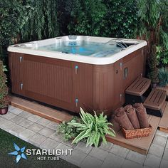 Features:  -Includes a natural sanitation system starter and care kit..  -Includes a comfort valve to increase water flow therapy to seating areas. .  -This spa is carefully packaged and includes free
