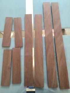 D.I.CELIが投稿したフォト LIMIA (リミア) Magnetic Knife Strip, Knife Block
