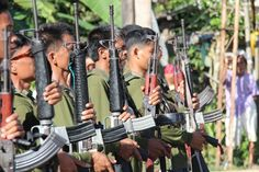 6 People are Dead in New Clashes in and Around General Santos City in Southern Mindanao - Dead in One Leader of the NPA and Others - Read More