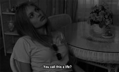 Girl, interrupted one of the favourites