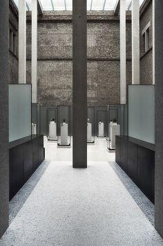 david chipperfield @ neues museum berlin 8 | Flickr - Photo Sharing!