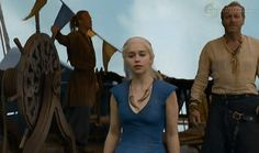 Assista aos novos vídeos de   Game of Thrones:  http://rollingstone.com.br/video/igame-thronesi-trailer2