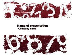 http://www.pptstar.com/powerpoint/template/grunge-numbers/Grunge Numbers Presentation Template