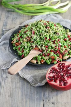 A Food, Food And Drink, Couscous Salad, Broccoli, Healthy Recipes, Healthy Meals, Healthy Food, Salads, Vegan