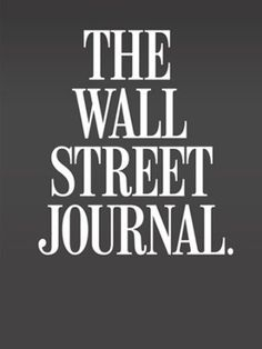 The Wall Street Journal by Dow Jones & Company Inc.