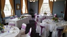 The Lancaster Room