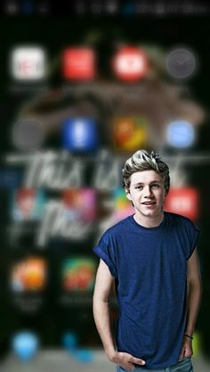 Naill horan i💜you  Like si tu también