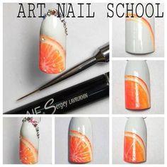 Nails University. Ногти и