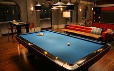 cool spaces in donosti: Cool Interiors in TV: Gossip Girl