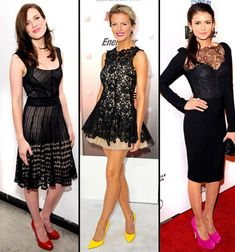 Easy (And Super Cute) Ways to Update Your Little Black Dress