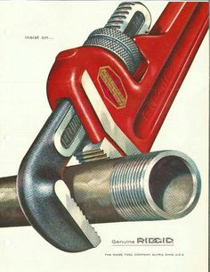 Dreaming about my Fire Protection Equipment, Sewer Line Replacement, Ridgid Tools, Plumbing Companies, Fire Sprinkler, Plumbing Installation, Plumbing Tools, Old Comics, Poster
