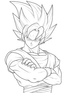 http://colorings.co/goku-coloring-pages/