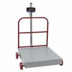 "Tor Rey EQM-400/800 800 lb. Digital Receiving Bench Scale by Tor Rey. $679.00. Includes power supply and 90-hour rechargeable battery. NTEP Approved. 31 1/2"" x 27"" platform. Tor Rey EQM-400/800 800 lb. Digital Receiving Bench Scale"