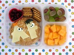 BentoLunch.net - What's for lunch at our house: Phineas and Ferb Bento
