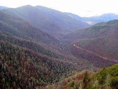 Cassie Stephens: What I Wore #48/Smoky Mountain Christmas