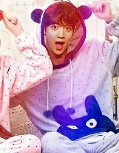 How cute is Choi Minho in this ?!