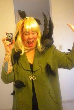 254 nejlepších obrázků z nástěnky Halloween costume idea  9ea0f4982c4