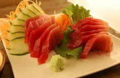 #sashimi