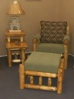 Indoor Furniture:  Made in PA