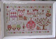 """La quarta novità: """"Apple Farm"""""""