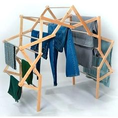78 Best Clothes Drying Racks Images Clothes Line