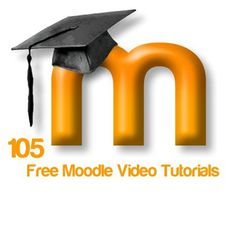 105 Free Moodle Video Tutorials! We know that you love Moodle. This is why we created the following list. Show your appreciation and share it with people interested in Moodle.