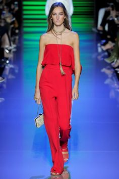 trend kleuren fashion zomer lente 2016