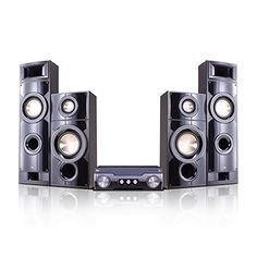 LG Home Theatre Systems: Discover LG's Range of Home Theatre ...