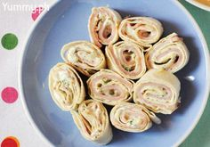 Your kids will love these herb-flavored and ham rolls for their baon.