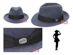 d164e1c937 Chapéu Pralana Pantanal Preto Feltro: Homens   Chapéu   Cowboy hats ...