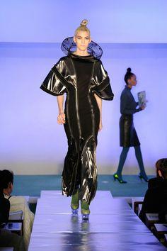 Jean Paul Gaultier Autumn/Winter 2014-15 RTW