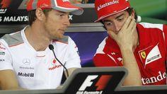 """Montezemolo considera que Alonso ejercía """"un efecto negativo"""" en Ferrari #F1 #Formula1"""