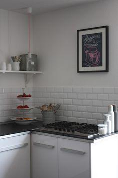 Das kleine weisse Haus: ...das Leben braucht IMMER eine Prise Pink & Giveaway