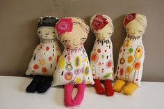 Girl Gaggle by Christina Romeo, via Flickr
