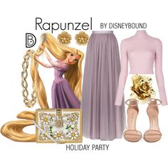 Disney Character Costume Get the look! Disneybound Inspiration for your next Disney trip! Disney Bound Outfits Casual, Cute Disney Outfits, Disney Themed Outfits, Disneyland Outfits, Girl Outfits, Cute Outfits, Fashion Outfits, Disney Character Outfits, Disney Princess Outfits